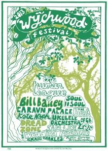 Wychwood 2013